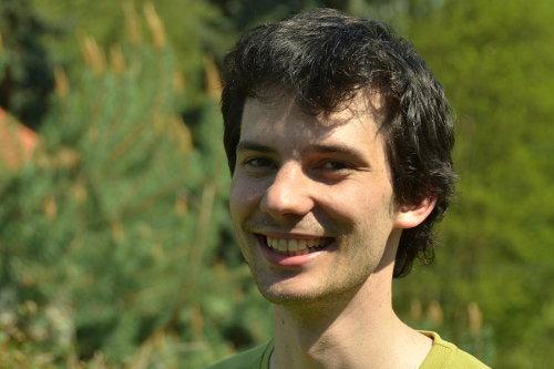 Michal Hodek