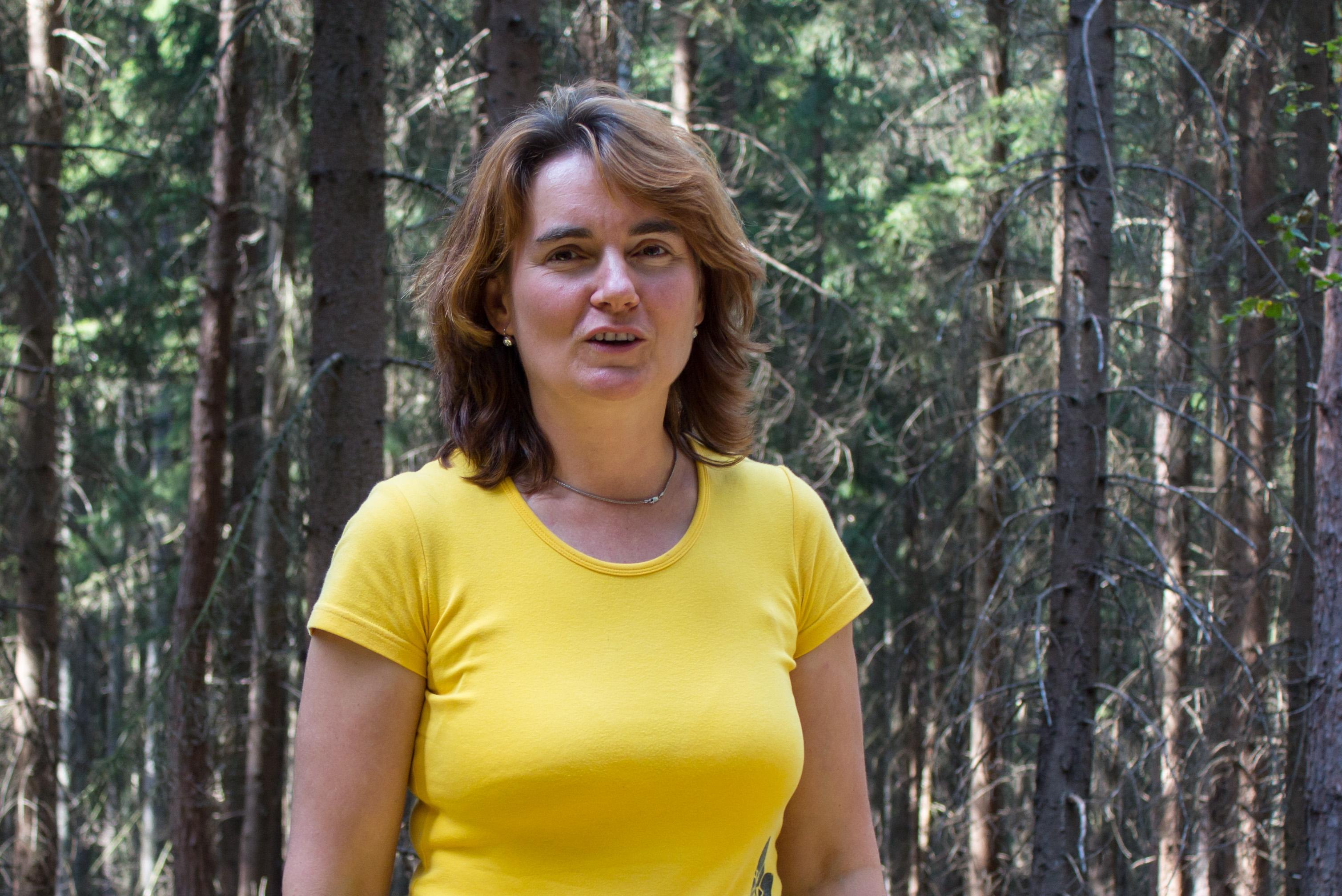 Radka Melišíková